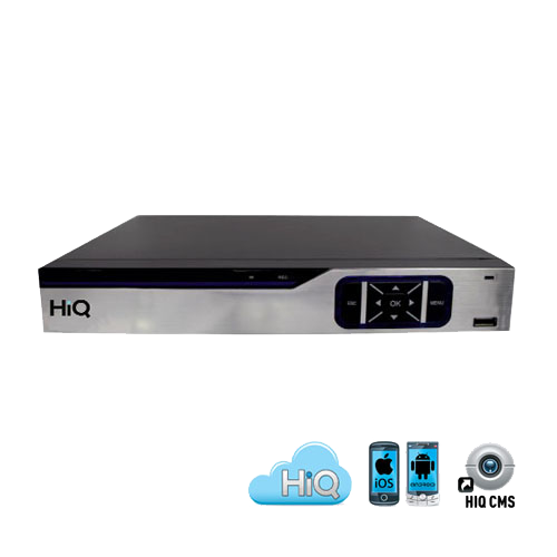 Видеорегистратор HIQ-9304 MTH PRO