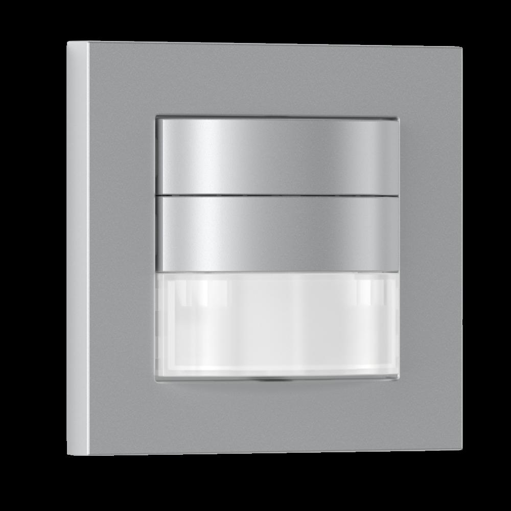 Настенный датчик присутствия Steinel IR 180 KNX silver
