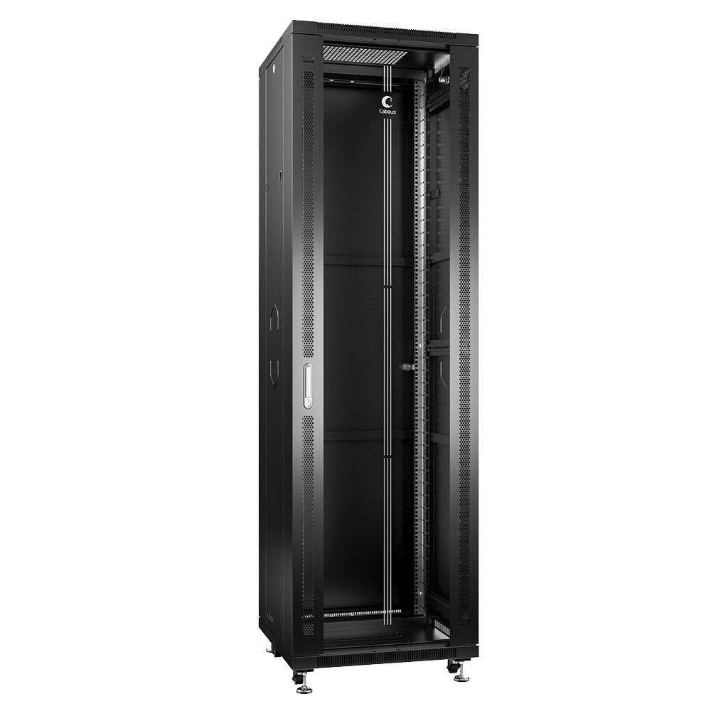 Cabeus SH-05C-42U60/60-BK шкаф телекоммуникационный